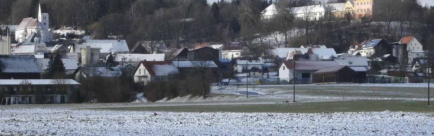 Gemeinde Osterberg Startseite
